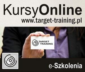 E-szkolenia w Target Training